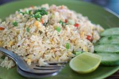 smażony ryż Obraz Royalty Free