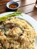 smażony ryż Zdjęcie Royalty Free