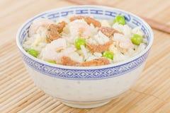smażony ryż specjalne Zdjęcia Stock