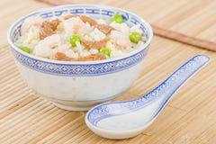 smażony ryż specjalne Zdjęcie Royalty Free