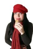 smaczne dietetyczne jedzenie obraz stock
