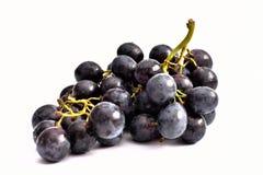 smaczne winogron Zdjęcie Royalty Free