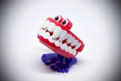 Smaile-Spielzeug Lizenzfreie Stockfotografie