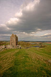 Smailholm Tower Royalty Free Stock Photography