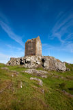 Smailholm Tower, Scottish Borders Stock Images
