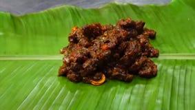 Smakelijk voedsel van Kerala royalty-vrije stock foto's