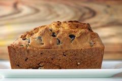 Smakelijke cake stock fotografie
