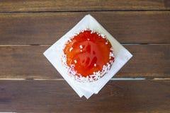 Smakelijke Doughnut Royalty-vrije Stock Foto's