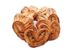 Smakelijke koekjes Royalty-vrije Stock Fotografie