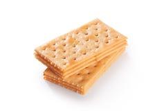 Smakelijke koekjes Stock Foto