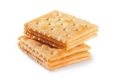 Smakelijke koekjes Royalty-vrije Stock Afbeeldingen