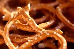 Smakelijke snack Stock Foto's