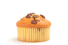 smaklig muffin Arkivfoton