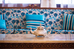 smaklig tea Royaltyfria Bilder