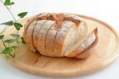 smakligt bröd royaltyfri bild