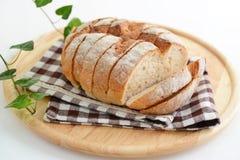 smakligt bröd arkivfoton