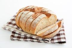 smakligt bröd arkivbilder