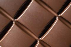 smakowita i słodka czekolada obraz stock