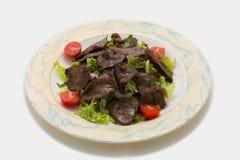 Smakowity i zdrowy jedzenie obrazy stock