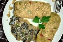 Smakowity jedzenia, odżywiania, kuchennego i kulinarnego pojęcie, Zdjęcie Royalty Free