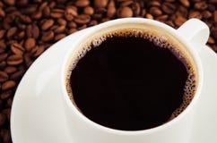 Smakowity kawowy dring Zdjęcie Stock