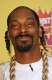 Smaku Flav, Snoop Dogg Obrazy Royalty Free
