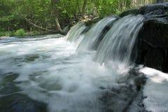 Smal watervallen Stock Foto's