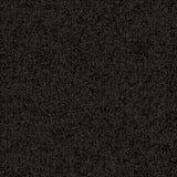 Black Background Mosaic with Pebble Shapes Stock Photo