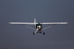 Small airplane Royalty Free Stock Images
