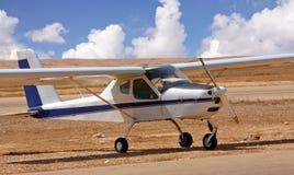 Small Airplane Royalty Free Stock Photos