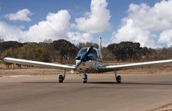 Small Airplane Stock Photos