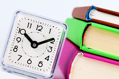 Small alarm clock Royalty Free Stock Photo