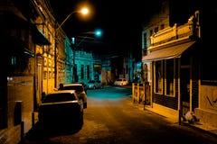 Free Small Alleyway In Salvador, Bahia, Brazil Stock Photos - 110410453