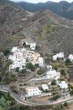 Small Ancient Village Royalty Free Stock Photo