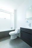 Small Apartment Royalty Free Stock Photo
