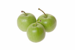 Small apple Stock Images