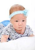 A small baby Stock Image