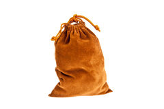 Small bag Royalty Free Stock Photography