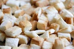 Small of   Baker  bread Stock Photo