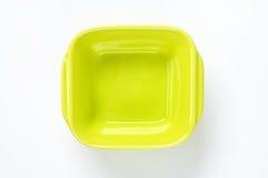 Small baking tray Royalty Free Stock Image