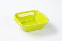 Small baking tray Royalty Free Stock Photography