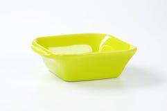 Small baking tray Stock Photo