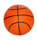 Small Basketball Stock Photo