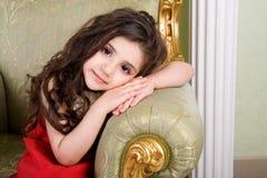 Small Beauty Stock Photography
