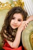 Small beauty Royalty Free Stock Image