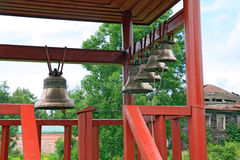 Small bell Stock Images