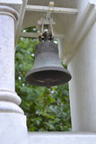 Small bell Stock Photo