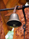 Small bell Stock Image