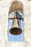 Small bell tower Stock Photography