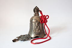 A small bell Stock Photography